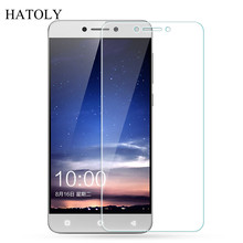 2PCS Screen Protector Glass For Leeco Cool 1 Tempered Letv Film HATOLY
