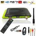 Европа Цифровой Спутниковый Ресивер DVB-S2 HD 1080 P Set Top Box USB Wi-Fi (не Поддерживает IPTV) Cccam Gscam Питания Vu Youtube Запись