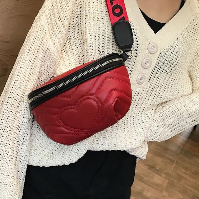 pockets Crossbody Bag  4