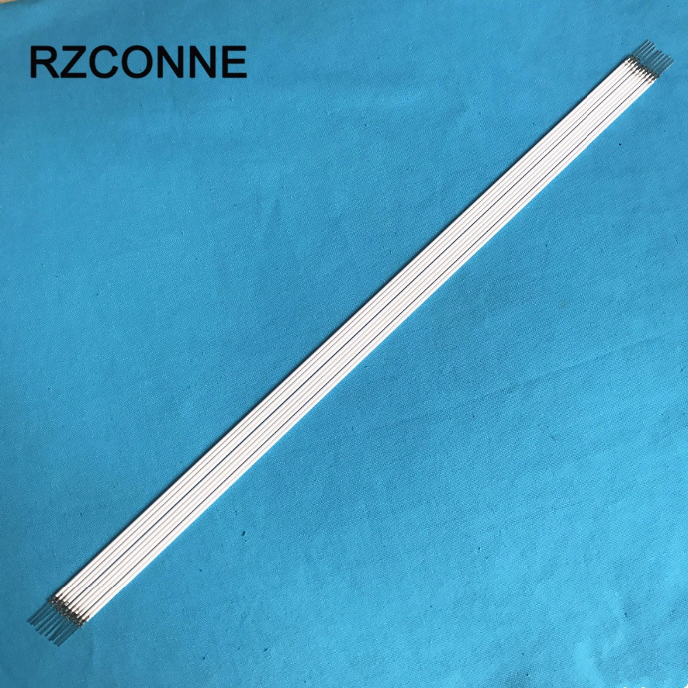 100pcs 417mm/418mm CCFL Backlight Lamp For 19 Inch 19'' Wide LCD Screen Monitor High Light New