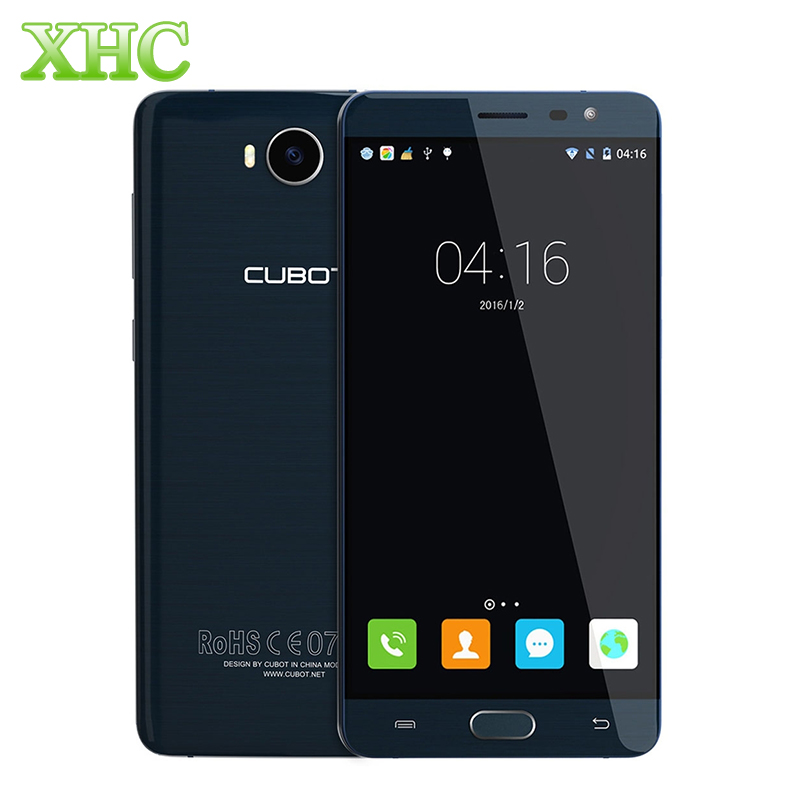 CUBOT CHEETAH 2 32GB LTE 4G Dual SIM Dual Camera 5 5 Android 6 0 MT6753