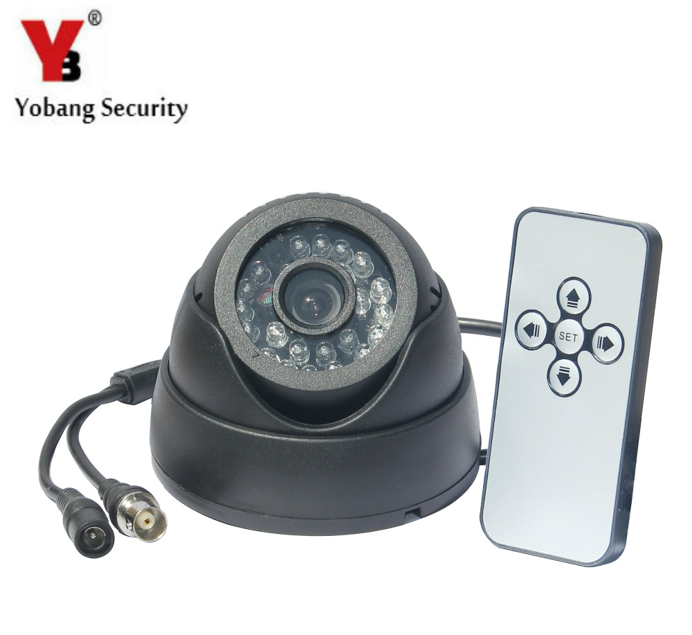 YobangSecurity Home Security Digital Video Recorder Surveillance Motion Detection Camera CCTV DVR AV Output VIDEO Night Camera 2016 sep women wallets zipper short purse clutch coin bag cat wallet women card holder purses carteiras brand women bag