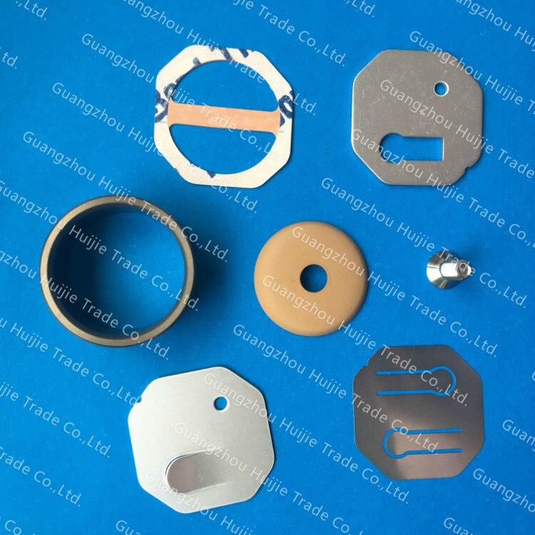 NJK10612 SYSMEX KX21/CA1500/K4500/UF500/U1000 DIAPHRGM ORIGINAL,A Set PSL 21