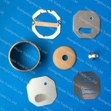 NJK10612 SYSMEX KX21/CA1500/K4500/UF500/U1000 DIAPHRGM ORIGINAL,a set PSL-21