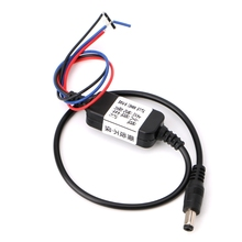 Car Rearview Parking Camera Relay Filter For VW RCD330G RCD330G PLUS Passat