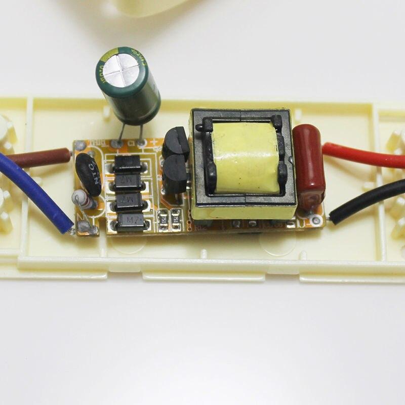 Dimmable LED Driver LED էլեկտրամատակարարում 5-15w - Լուսավորության պարագաներ - Լուսանկար 4