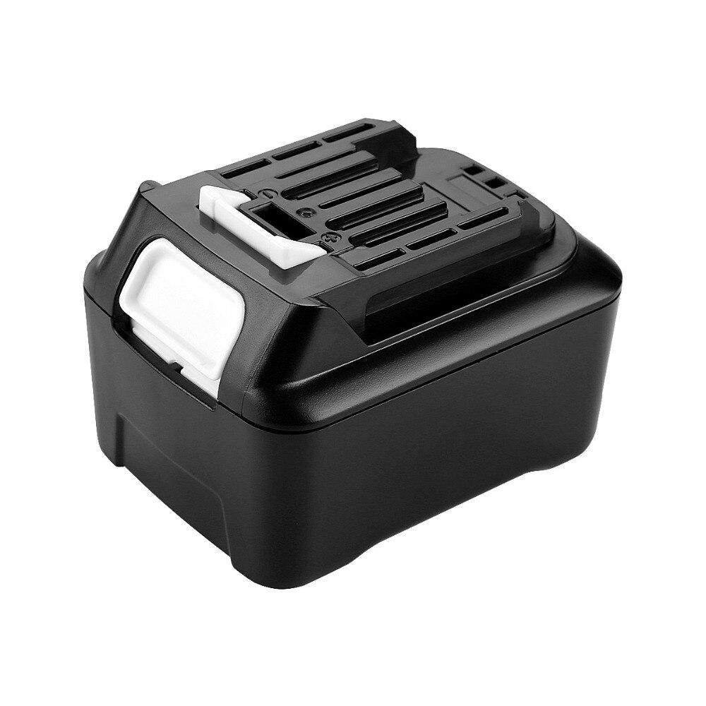 Pour Makita 10.8 V 12 V 5000 mAh Li-ion batterie BL1041B BL1016 BL1021B BL1040 BL1040B BL1015 BL1020B 12 V MAX BL1041 BL1021