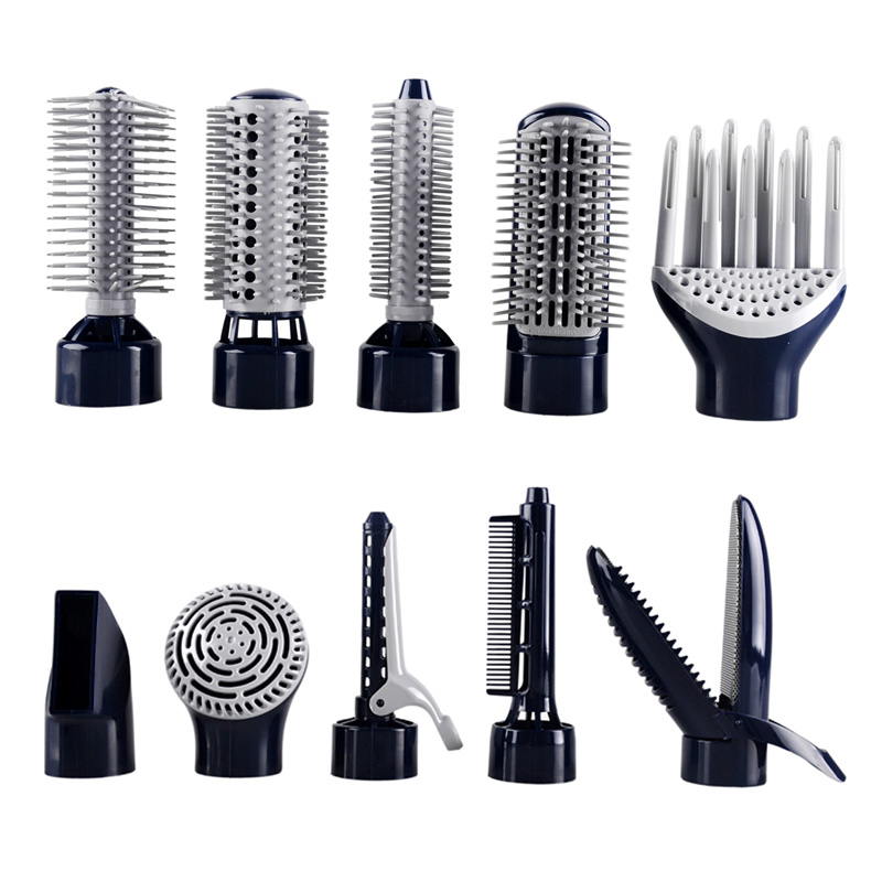 Sale Hair Curler Comb Staightening Multifunctional Styling