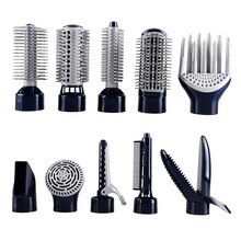Sale Hair Curler Comb Staightening Multifunctional Styling T