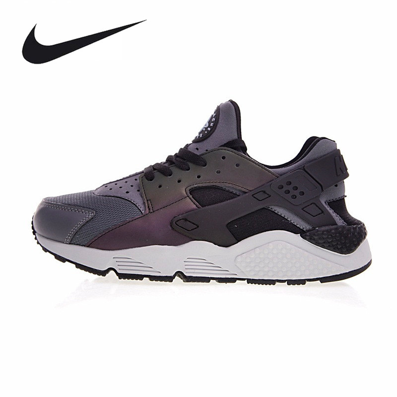 Nike Air Huarache Men Running Shoes,Original Men Sport Outdoor Air Mesh Shoes,Breathable Light 2017brand sport mesh men running shoes athletic sneakers air breath increased within zapatillas deportivas trainers couple shoes