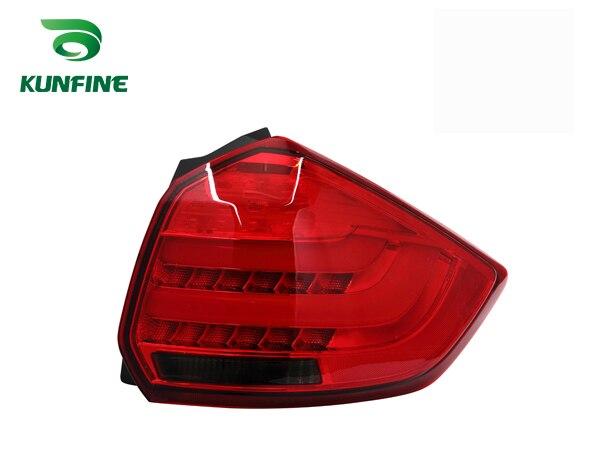 Pair Of Car Tail Light Assembly For SUZUKI R3/ERTIGA 2012-UP Brake Light With Turning Signal Light