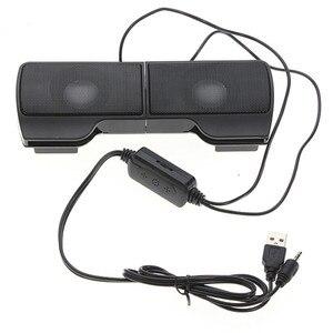 PLEXTONE 1 Pair Mini Portable