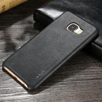 X Level High Quality PU Leather Case For Samsung Galaxy C5 Back Cover Ultra Thin For