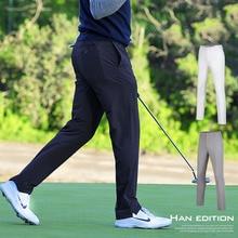 PGM мужские брюки для гольфа летние брюки высокоэластичные спортивные штаны эластичные брюки, удобные, большие размеры