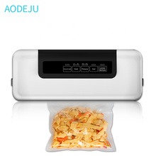 New packaging machine W-300 quick delivery, vacuum food, sealing machine, gift bag 10PCS
