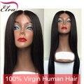 7A cabelo humano rendas frente perucas para As Mulheres Negras Cheia Do Laço humano perucas de cabelo com cabelo Do Bebê parte dianteira do laço perucas de cabelo humano mulheres negras