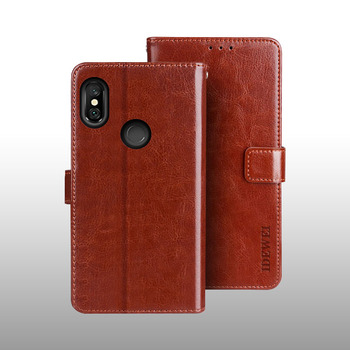 Case For Xiaomi Redmi Note 5 Pro Case Cover 5.99 High Quality Flip Leather Case For Xiaomi Redmi Note5 Pro Cover Capa Phone bag