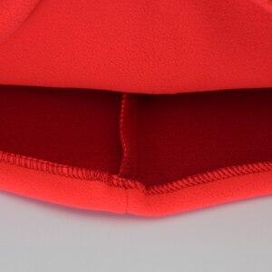 Image 5 - Outfly ฤดูหนาว Balaclava หมวก Windproof หมวกหน้ากากสกี Unisex หมวกฤดูหนาวหมวกขนแกะห่อหมวก
