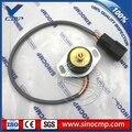 SINOCMP PC-6 датчик угла положения дроссельной заслонки 7861-93-4130 для экскаватора Komatsu  гарантия 3 месяца