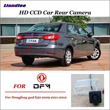 Liandlee Car Reverse Rearview Camera For  Dongfeng god S30 2009 2011-2012 / HD CCD Backup Parking