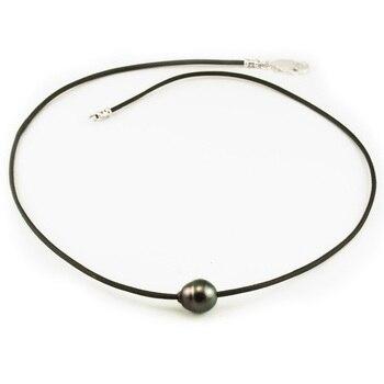 Bracelet Perle Tahiti Cordon