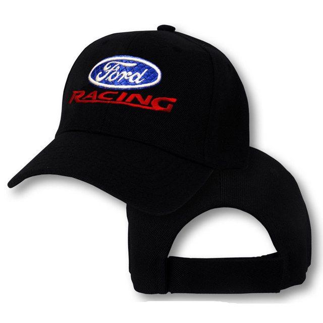 Ford Logo Cap Truck Oval Hat F150 Raptor Shelby GT500 Cobra SVT GT Boss  F-150 racing snapback baseball cap men b835c87f05d