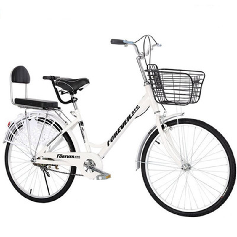 Cheap 26 Inch Speed Change Adult Bicycle Male And Female Student Bicycle Ordinary Bicycle 1