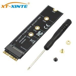 M key M.2 PCIe AHCI SSD Adapte