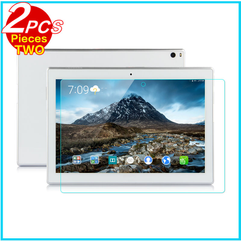 Tempered Glass membrane For Lenovo Tab 4 10 TB-X304L Steel film Tablet Screen Protection Toughened TAB4 10 TB X304F N 10.1Case