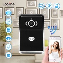 Cheap price Video Door Phone Looline 720P Camera Video Intercom Wireless IP Door Phone Door Bell Interphone Visiophone Video Intercom