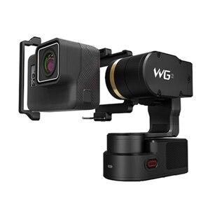 Feiyu WG2 Waterproof 360 Degree 3 Axis Gimbal Camera For GoPro 5 4 3 3 YI