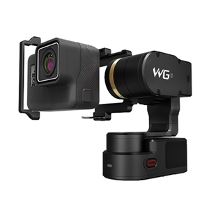 Feiyu WG2 Waterproof 360 Degree 3 Axis Gimbal Camera For GoPro 5 4 3 3 YI