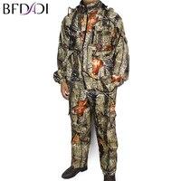 New Army Uniforms Coat Pants Sets Military Combat Uniform Sets Camouflage Suit Free Shipping Men Fashion