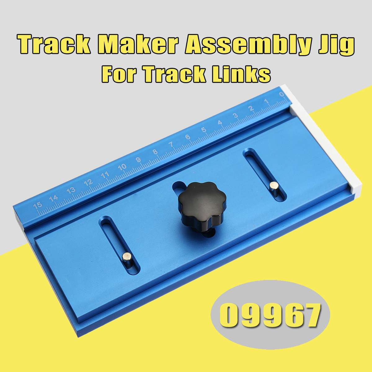 09967 Portable Track Maker Tracks Assembly Jig for Track Link Machinery Parts Master tools09967 Portable Track Maker Tracks Assembly Jig for Track Link Machinery Parts Master tools