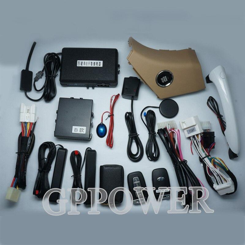Free Shipping. Hyundai Sonata Smart Key Systes, Keyless