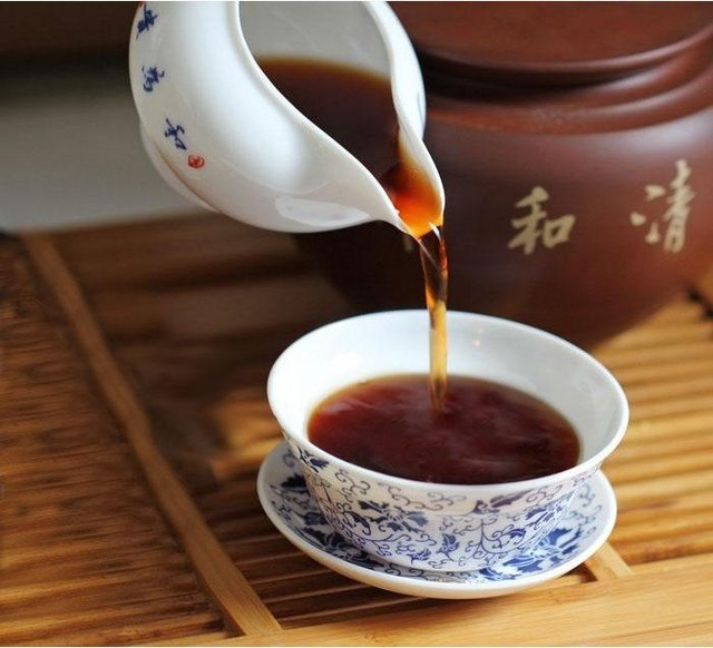 2004 year Fragrant Osmanthus Lao Cha Tou Puerh,250g Old Tea Tugget,Aged Loose pu'er,Pu er,herbal/flower tea,PL02H22,Free Ship