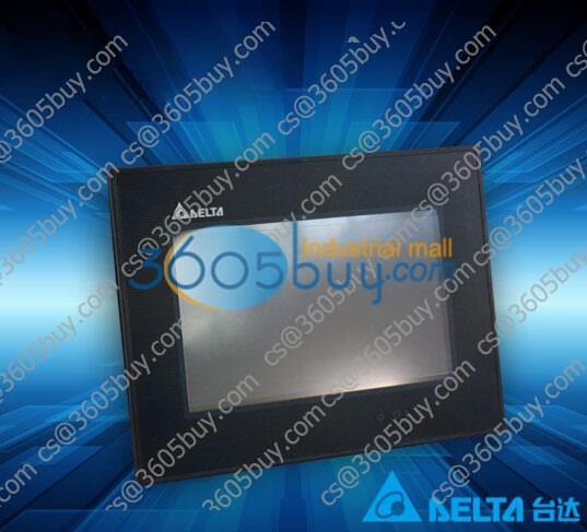 Delta HMI Touch Screen DOP-B03E211 New Original 1 year warranty