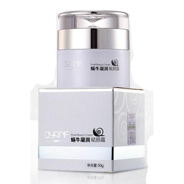 Face Snail Cream Anti Aging Wrinkle Moisturizing Lifting Acne Treatment Face Whitening Cream Cosmetics Skin Care