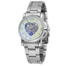 Luxury Golden Women's Watches