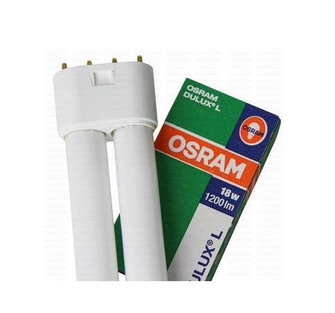 ECG, Tube, White, DULUX, Fluoresent, Compact