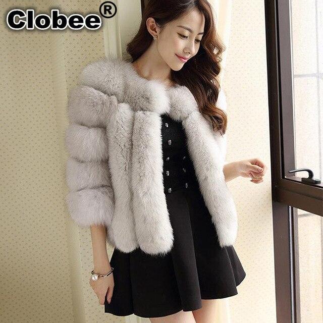 Manteau court femme de marque