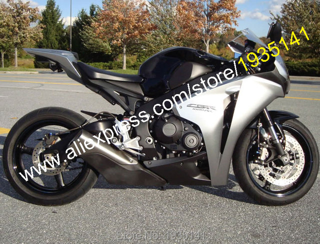 2010 Honda Cbr 1000rr >> Hot Sales,For Honda 2008 2009 2010 2011 CBR1000RR CBR 1000 RR 08 11 CBR1000 Silver Black Body ...