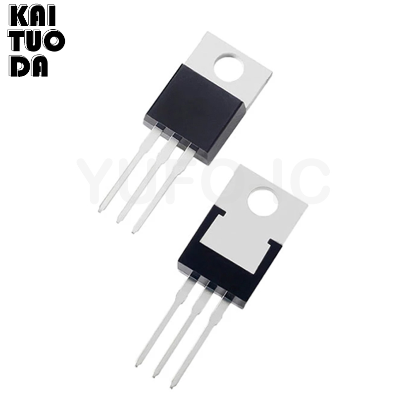10PCS IRF520 TO-220 IRF520N TO220 IRF520NPBF
