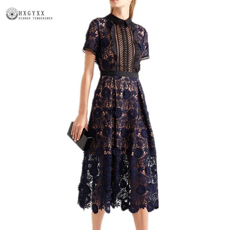 Kleid lange 80 cm
