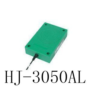 Inductive Proximity Sensor HJ-3050AL 2WIRE NO DC6-36V Detection distance 50MM Proximity Switch sensor switch lj18a3 8 z by 8mm detection pnp no inductive proximity sensor switch