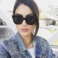2017 Verão Óculos De Sol Mulheres Borboleta Quadro de Moda Óculos de Sol Oculos Feminino Praia Do Vintage Óculos De Sol Das Mulheres Óculos De Sol YJ52