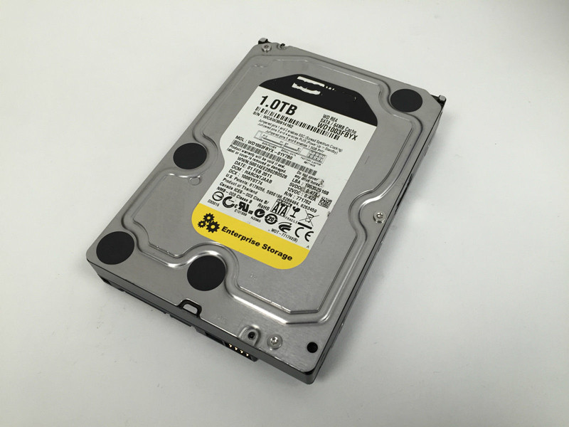 Hard Disk Drive For WD1003FBYX 1TB 64M Cache Well Tested Working