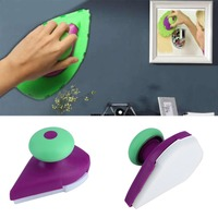 1Set Decorative Paint Roller And Tray Set Painting Brush Paint Pad Pro Point N Paint Household