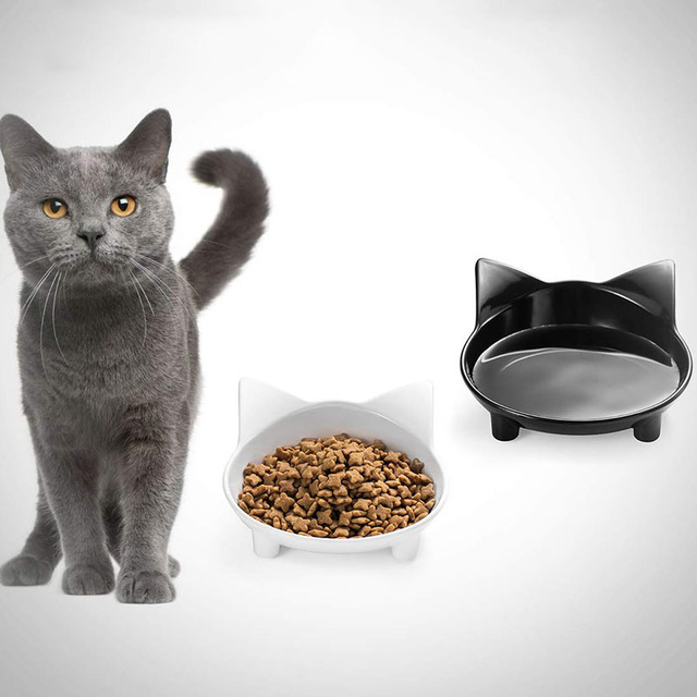 Cats Non Slip Bowls