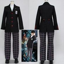 Persona 5 akira kurusu outfit cosplay costumes